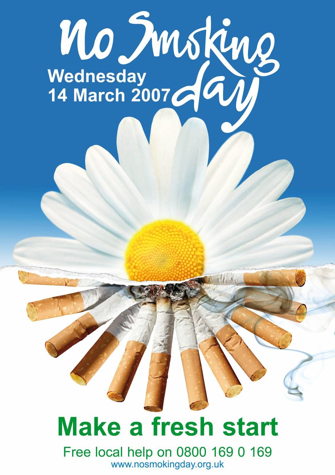 Бросить резко курить и не поправится